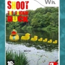 Shoot The Frickin' Duck! Box Art Cover