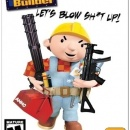 Bob The Builder: Let's Blow Stuff UP! Box Art Cover