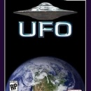 UFO Box Art Cover
