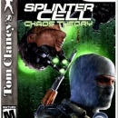 Splinter Cell Chaos Theory Box Art Cover