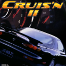 Cruis'n II Box Art Cover