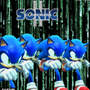 Sonic: Clone Wars II Box Art Cover