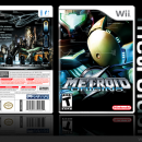 Metroid Origins Box Art Cover