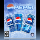 Pepsi: The Official Game Box Art Cover
