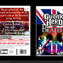 Guitar Hero: The Beatles Box Art Cover