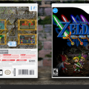 The Legend of Zelda: Picori Blade Chronicles Box Art Cover