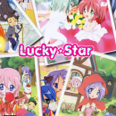Lucky Star Box Art Cover