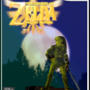 The Legend of Zelda:Twilight Princess gold edition Box Art Cover