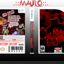 Animales De La Muerte Box Art Cover