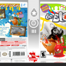 de Blob Box Art Cover