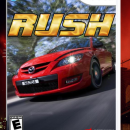 Rush Box Art Cover