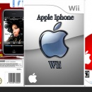 iPhone Wii Box Art Cover
