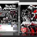 Mad World: Revelation Box Art Cover