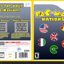 Pac-Man: Nations Box Art Cover