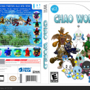 Chao World Box Art Cover