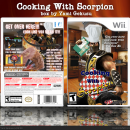 Cooking with Scorpion Box Art Cover