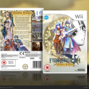 Fire Emblem: Shadow Dragon Box Art Cover