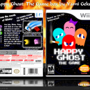 Happy Ghost: The Game Box Art Cover