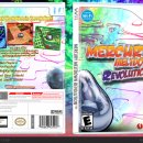 Mercury Meltdown Revolution Box Art Cover