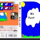 Wii Paint Box Art Cover