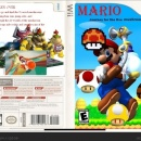 Mario and the 5  Mushrooms Box Art Cover
