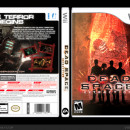 Dead Space Extraction Box Art Cover