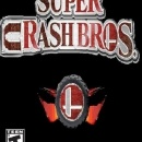 Super Crash Bros. Box Art Cover
