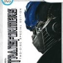 Transformers Movie Box Art Cover