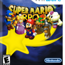 Super Mario RPG: Legend of the Seven Stars Box Art Cover