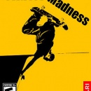 sKater Madness Box Art Cover