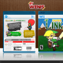 Paper Link Box Art Cover