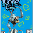 The Kore Gang Box Art Cover