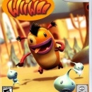 WiiWaa Box Art Cover
