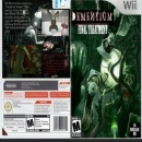 Dementium: Final Treatment Box Art Cover