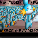 Super Mudkip RPG 2 Box Art Cover