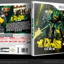 Kick-Ass: Yes Wii Do Box Art Cover