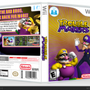 TroubleMakers: Wario & Waluigi Box Art Cover