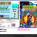 Super Mario: COMPLETE COLLECTION Box Art Cover