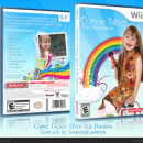Connie Talbot: Over The Rainbow Box Art Cover
