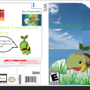 A Turtwig Tale Box Art Cover