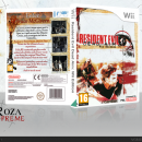 Resident Evil Dead Aim: Wii Edition Box Art Cover