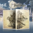 The Last Story Box Art Cover
