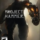 Project H.A.M.M.E.R. Box Art Cover