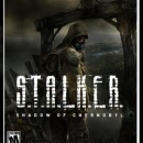 S.T.A.L.K.E.R. Box Art Cover