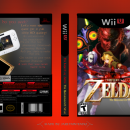 Legend of Zelda: The Resurrected War Box Art Cover