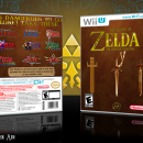 The Legend of Zelda: The Complete Collection Box Art Cover