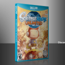 Scribblenauts Unlimited Box Art Cover