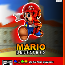 Mario Unleashed Box Art Cover