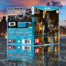 Watch_Dogs Box Art Cover