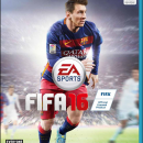 FIFA 16 Box Art Cover